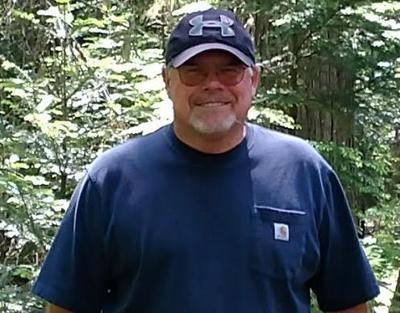 Don Peterson, 62