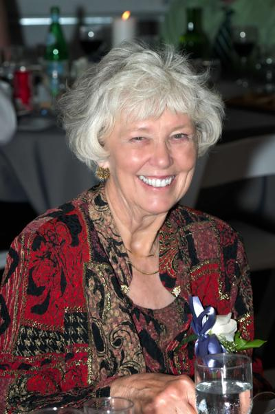 Patsy Joy Bendall, 85