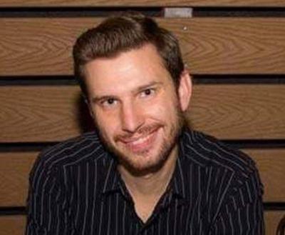 Jonathan David McCracken, 34