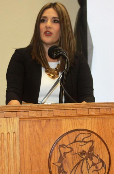 DUSD Superintendent delivers State of the District address (copy)