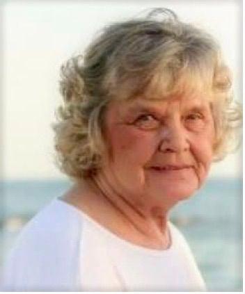 Georgette Theresa Och (Miller), 81