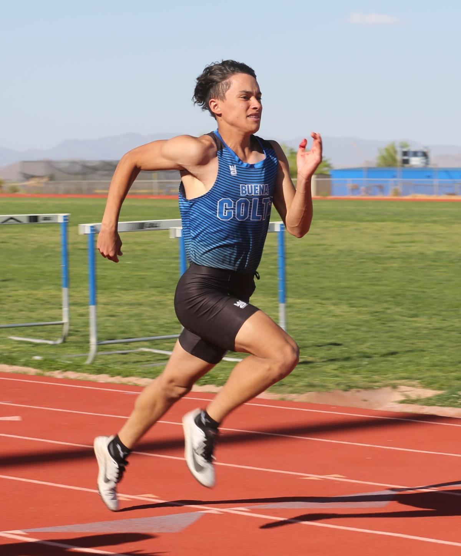 Buena Track & Field 2
