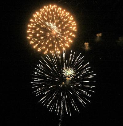 Douglas releases Fourth of July schedule (copy)