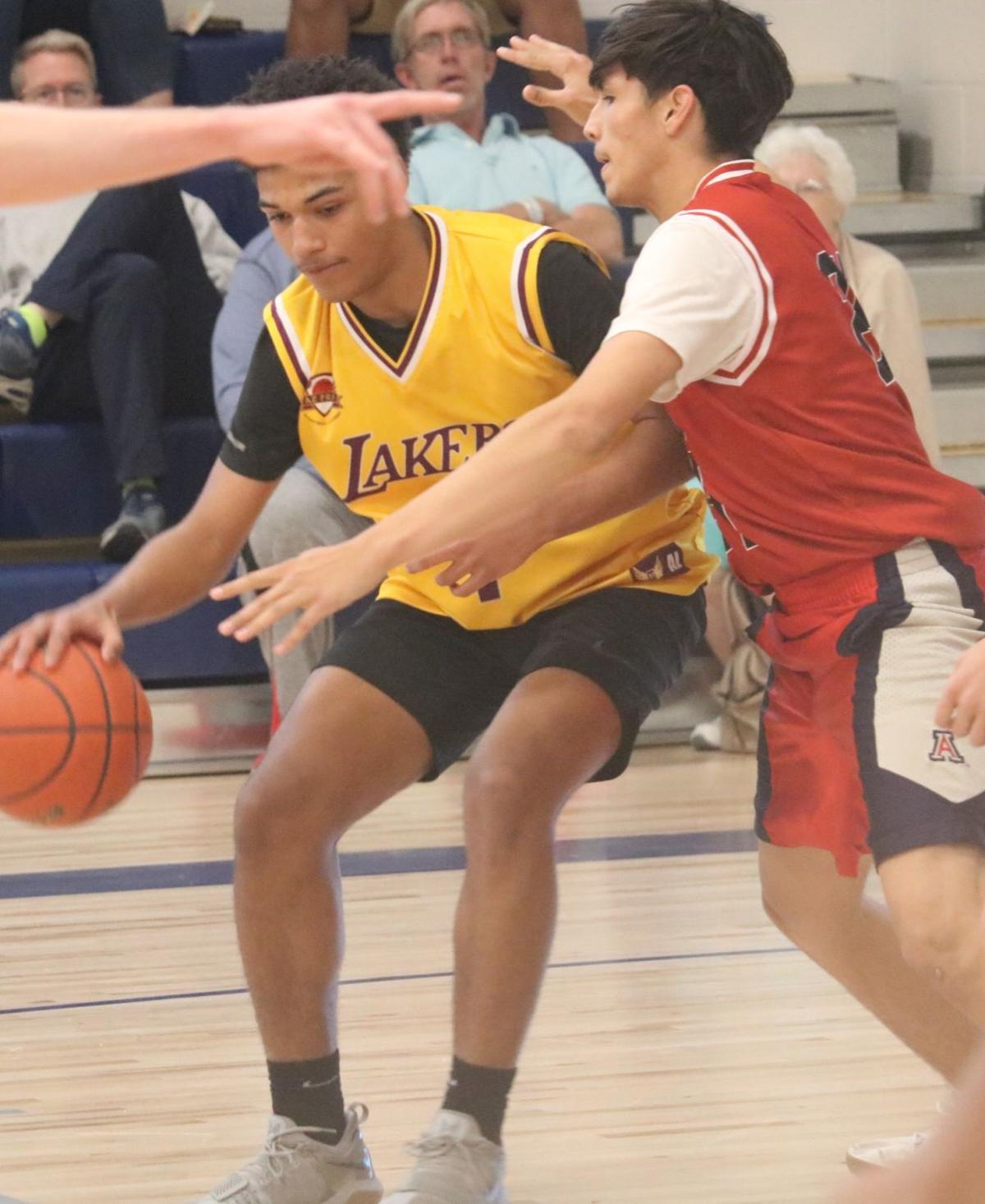 AZ Prep Basketball Academy