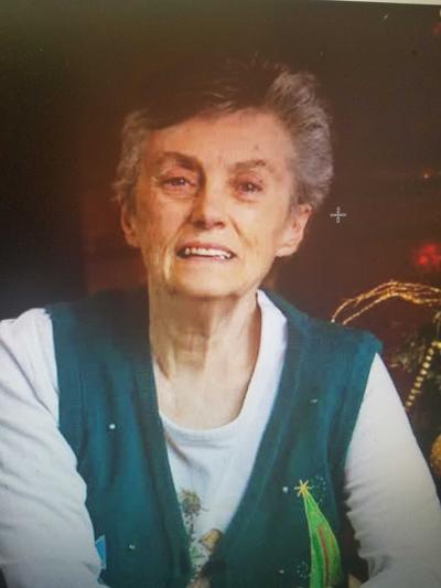 Ruth McGlothlin, 80