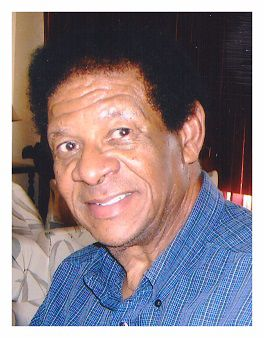 SFC Theodore Roosevelt Nelson, Jr., 82
