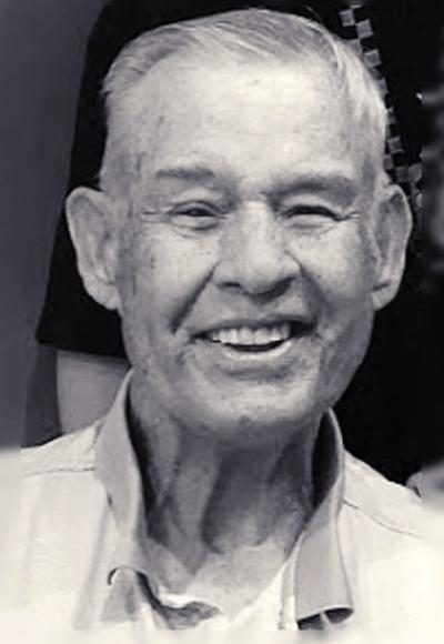 James Kenneth Ramsay, 81