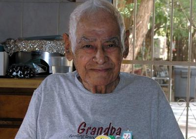 Jose C. Mejía Sr.