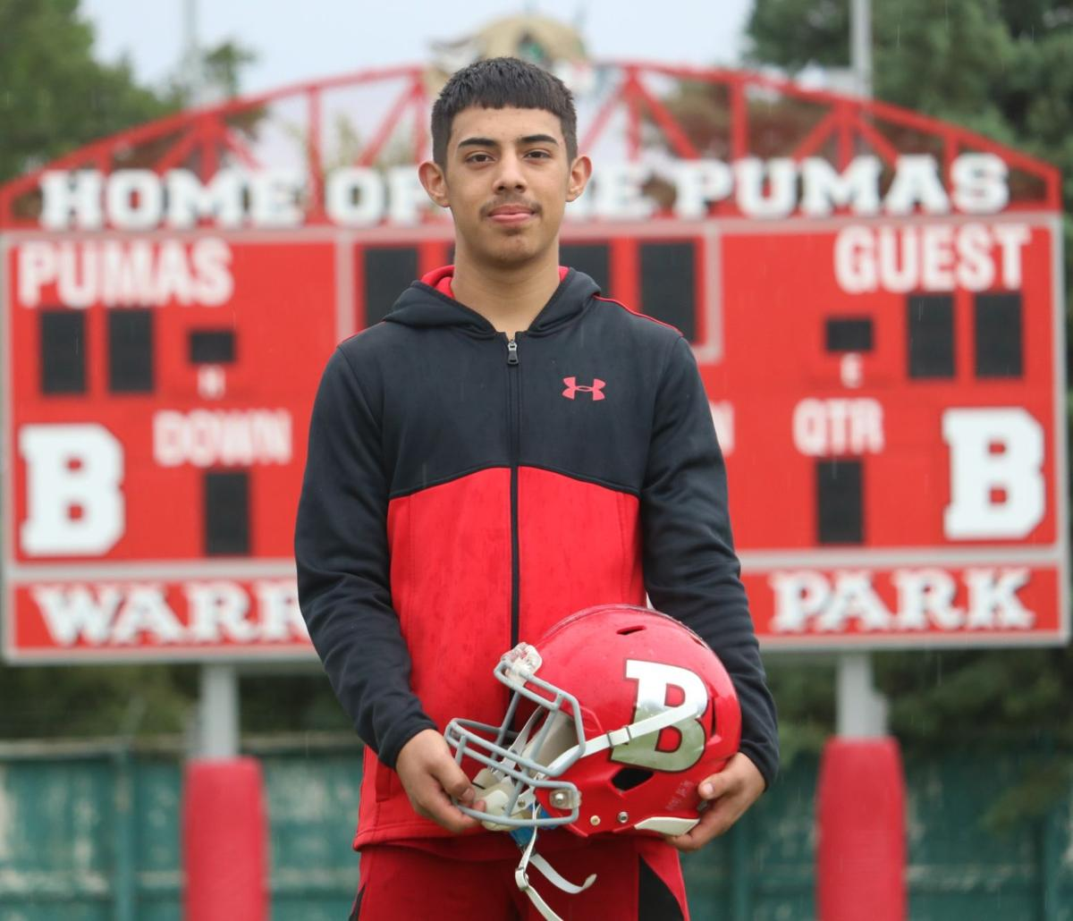 Best of Preps: David Ballesteros