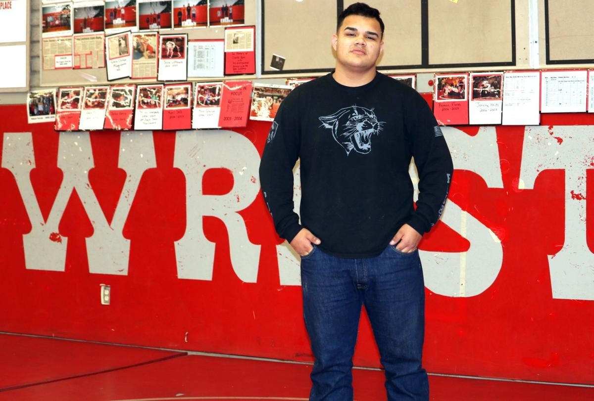 Best of Preps: Christian Contreras