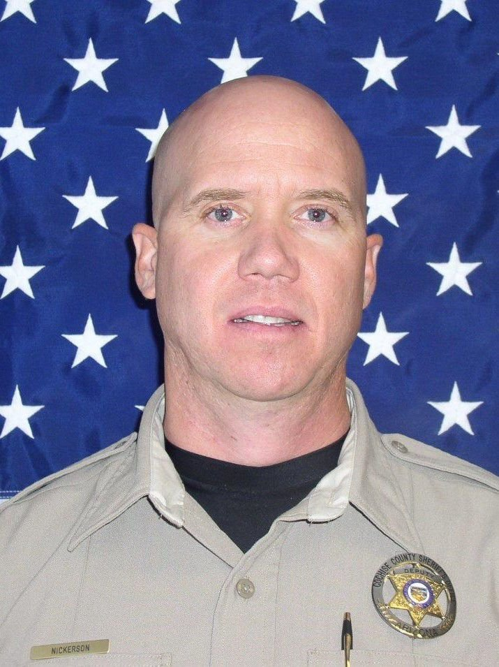 Former sheriff\'s deputy gives up peace officer certification | Crime ...