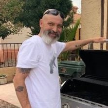 Victor Elam, 56