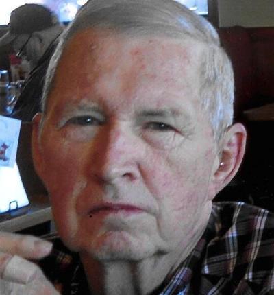 Vernon Edward Chandler, 87