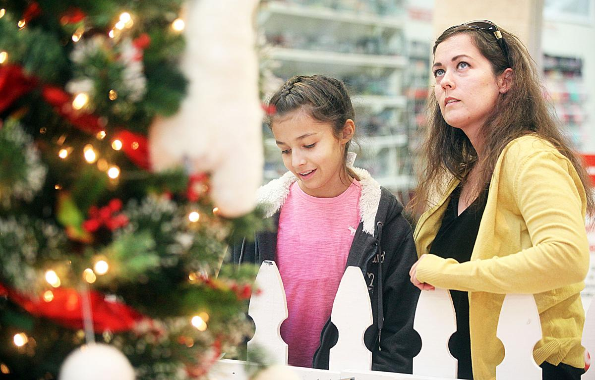 Festival of Trees at The Mall at Sierra Vista