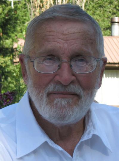 Bill Toliver, 90