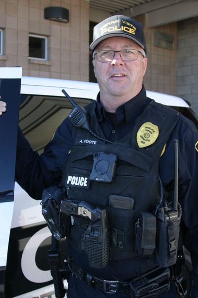 Sierra Vista police ready to don body cameras next week