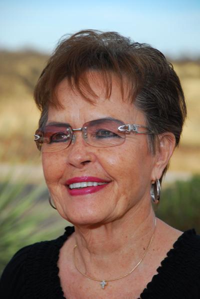 Beverly Ann Valenzuela, 84