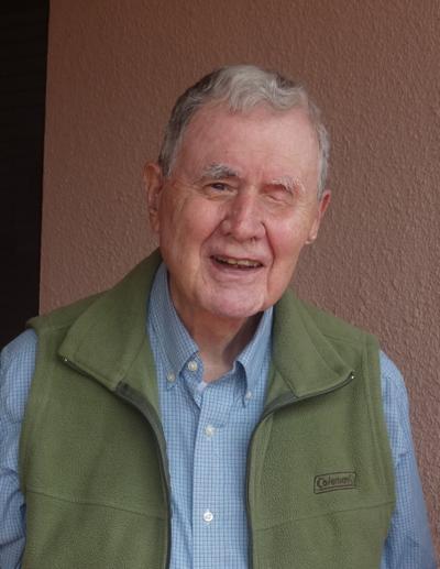 Thomas (Tom) Richard Ahearn, 89