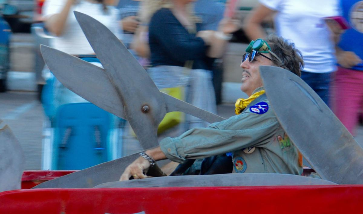 Photos: B.R.A.T.S. coaster parade in Bisbee
