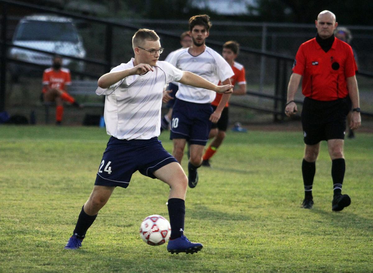 Benson Soccer