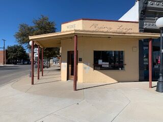 Old Flying Leap Taproom Could Become the New Home of Birds and Barrels Vineyards and Winery