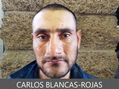 Carlos Blancas-Rojas