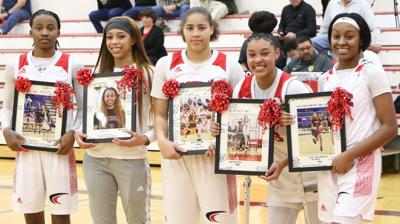 CC women's basketball ends regular season with win