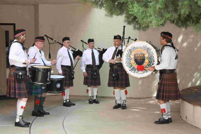 Tucson Highlanders