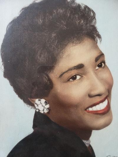 Mamie Sue Fuqua