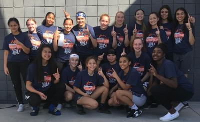 2019 Buena girls basketball fall league (copy)