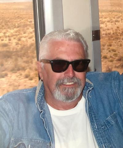 Rodney Hamilton Petty, 74