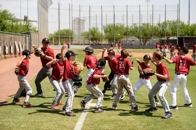 D-Backs camp comes to Tucson