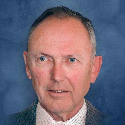 Lyle Howard Reddy, 86