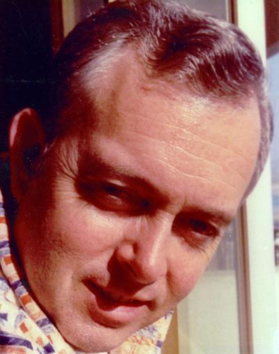 James Starkey, 80