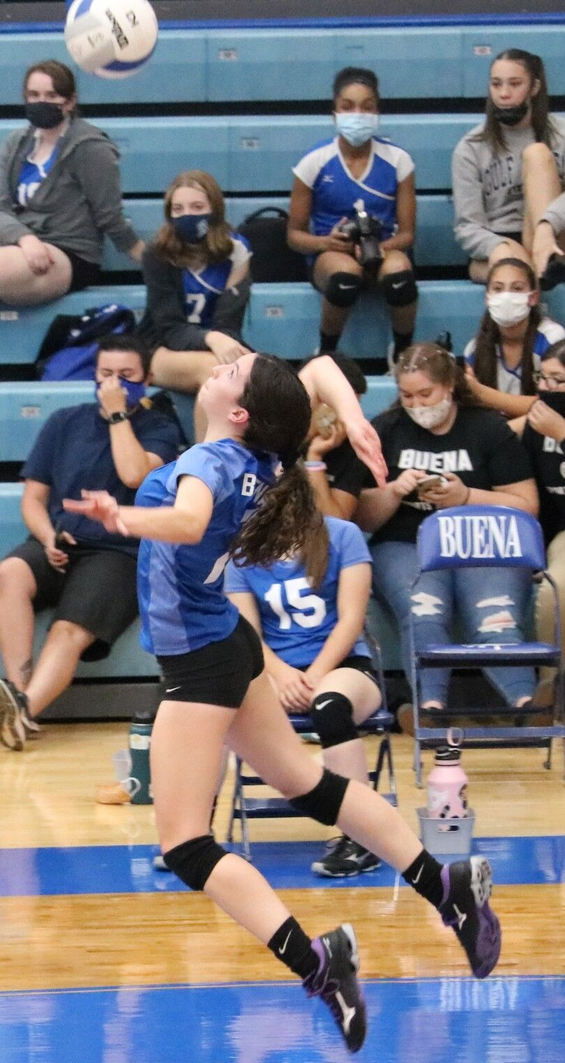 Buena Volleyball