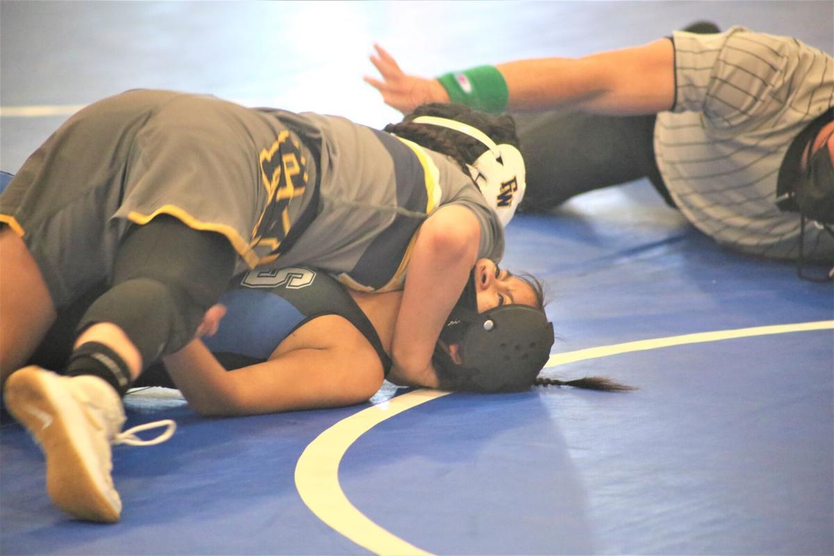 Buena Wrestling