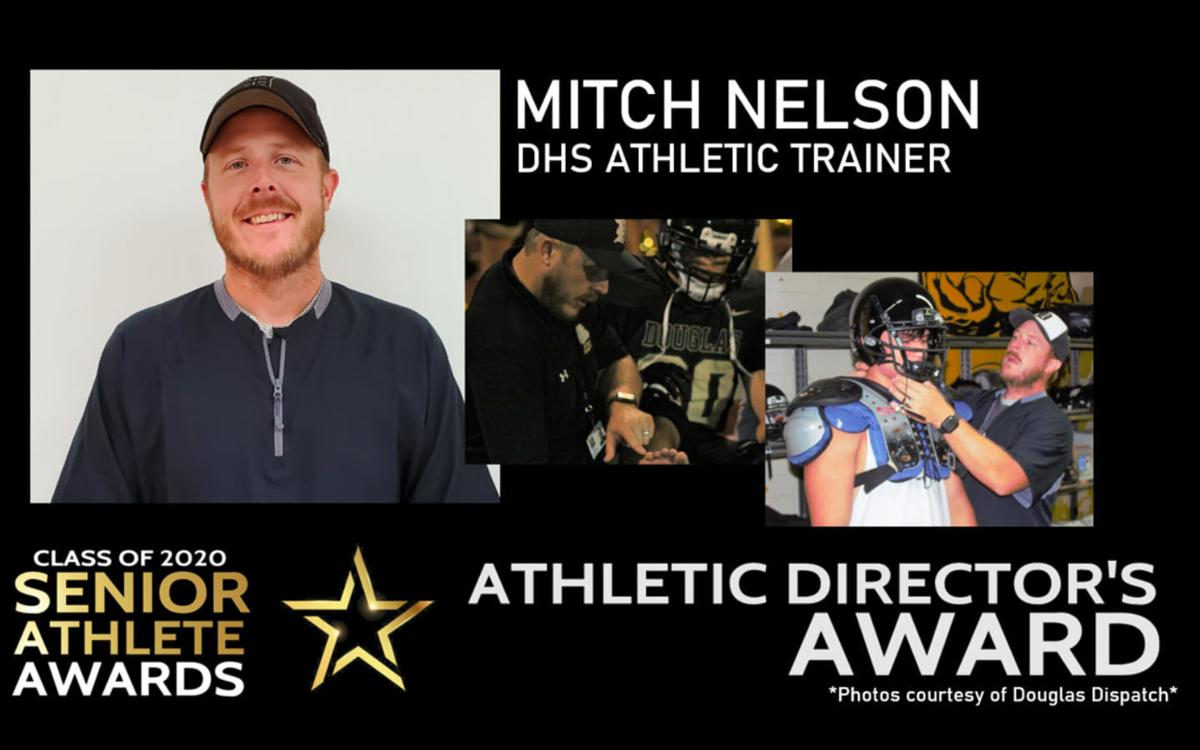 DHS athletes honored in virtual ceremony