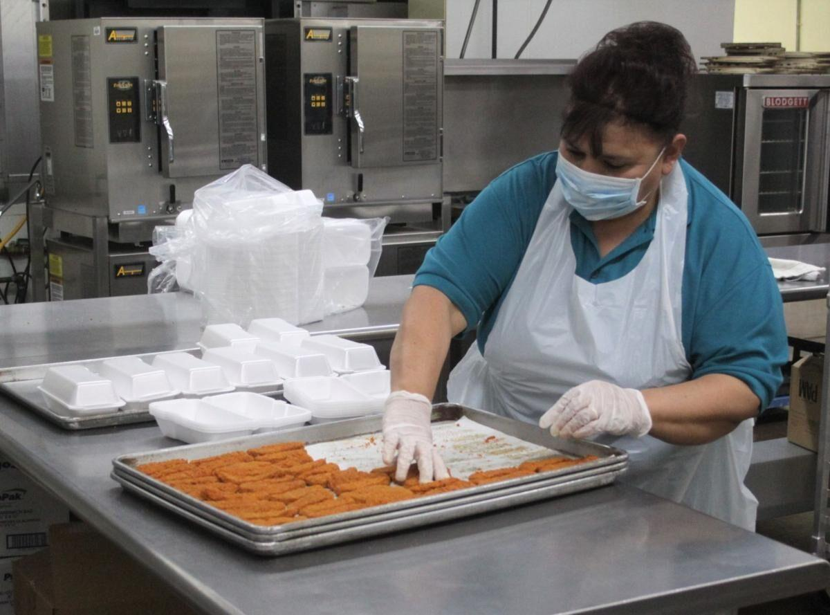 COVID-19 forces DUSD Food Service Dept. to issue furloughs