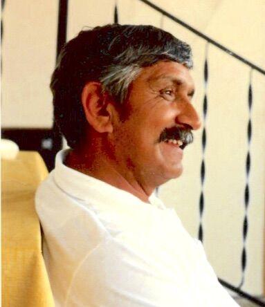 Alex S. Mendoza, 78