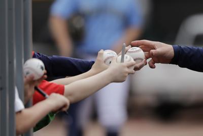 Angels Mariners Spring Baseball
