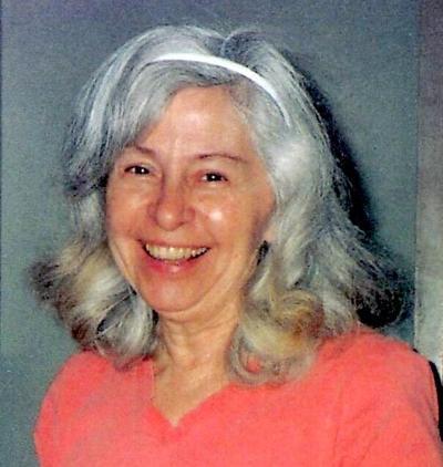 Linda Todd, 73