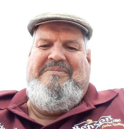 Benson City Council candidate Nick Maldonado