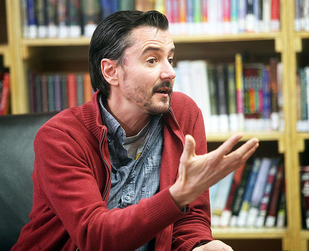 Copper Queen Library receives national award through American Library Association