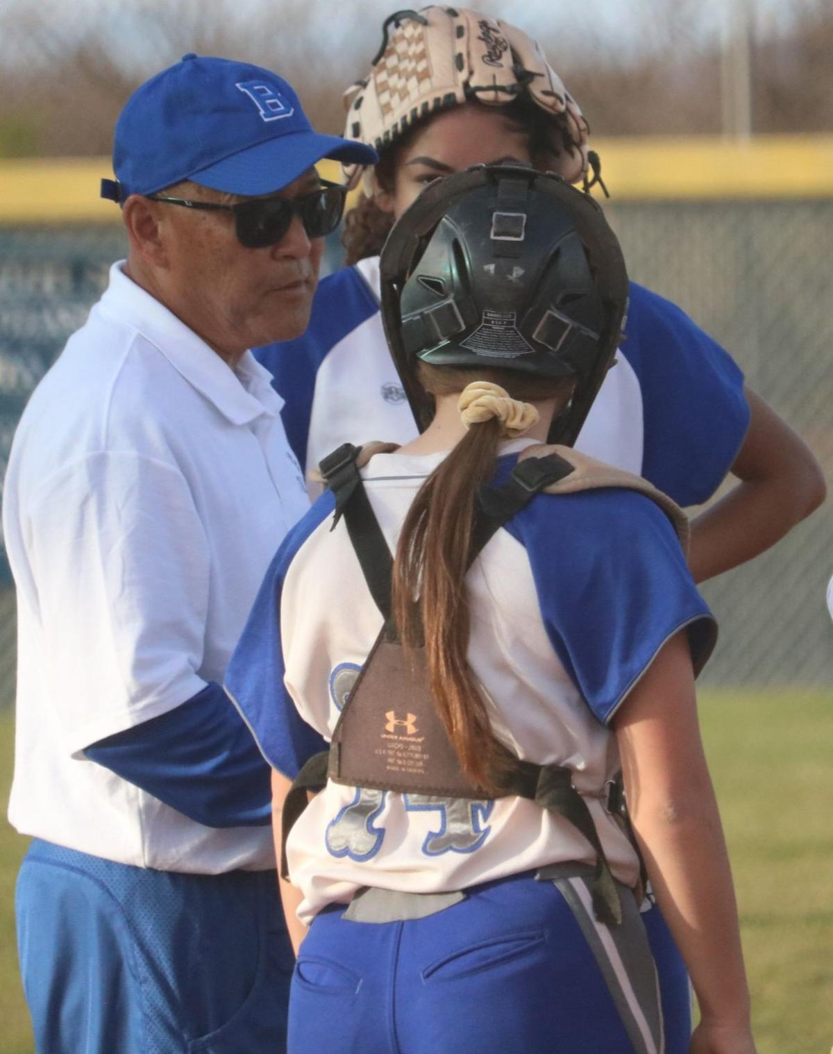 Buena Softball vs Desert View 02
