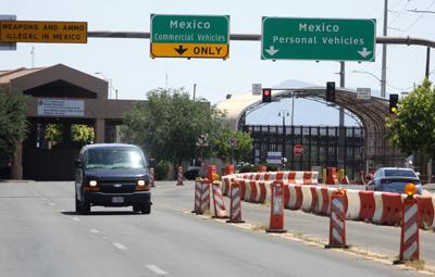 Travel restrictions with Mexico extended for 11th straight month