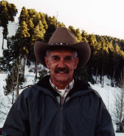 Carmen Gregory Errico, 77