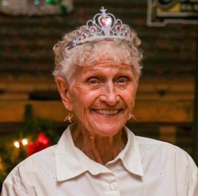 Helen Robson Hoch, 93