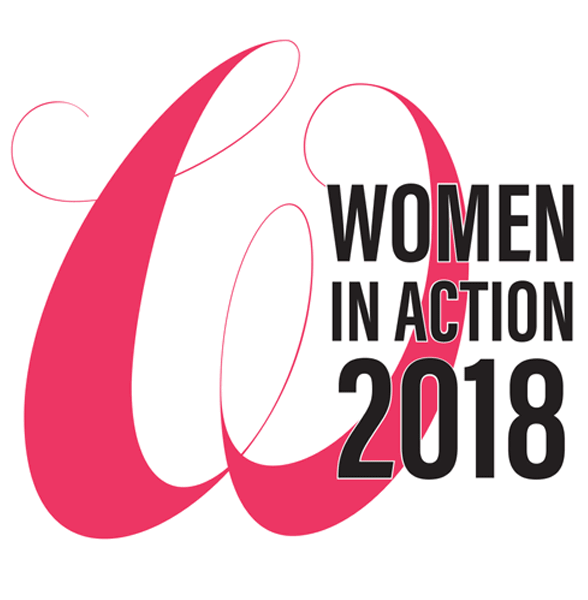 Women In Action Event