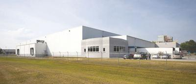 Refrigerated warehouse company buys land for $3 9 million