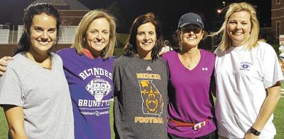 Blondes and brunettes unite to fight Alzheimer's disease